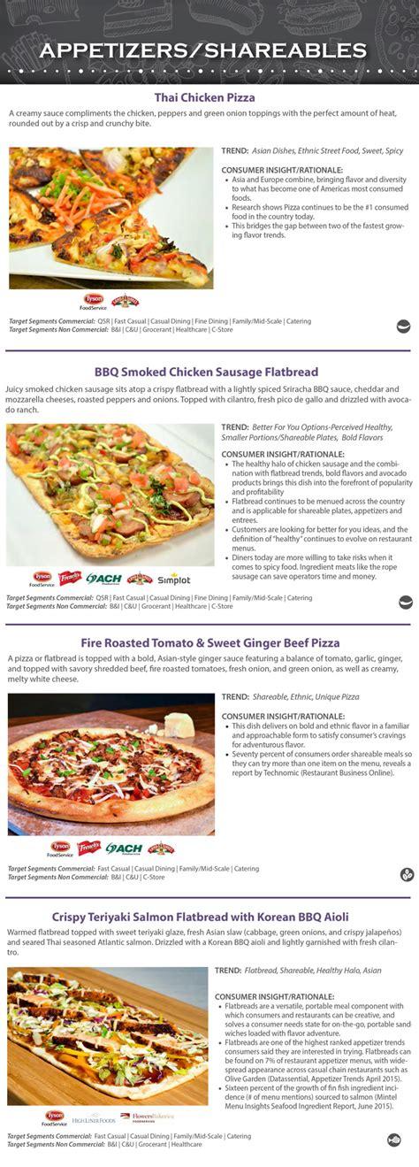 themes com menu appetizers menu ideas www pixshark com images