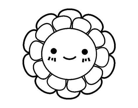 coloring pages small flowers small flower coloring pages coloring pages