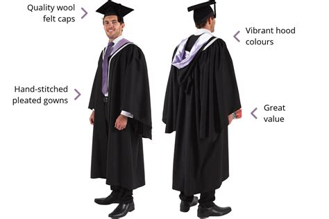 Of South Dakota Mba Graduation Robes by Gowntown Graduation Gowns And Degree Frames