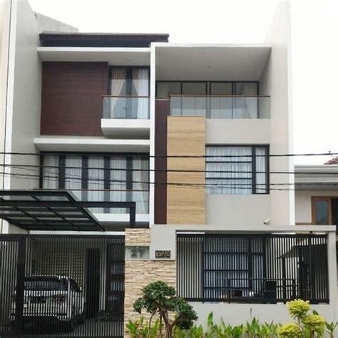 Rumah Kecil Besar rumah minimalis modern 20 inspirasi desain terpopuler 2018 sejasa