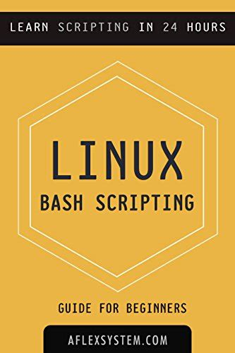 linux tutorial for beginners with exles learning bash scripting pdf software free download