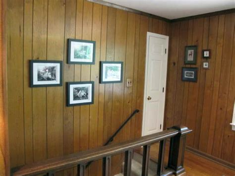 Ideas For Wood Paneling Planning Ideas Wood Paneling Makeover Wood Paneling