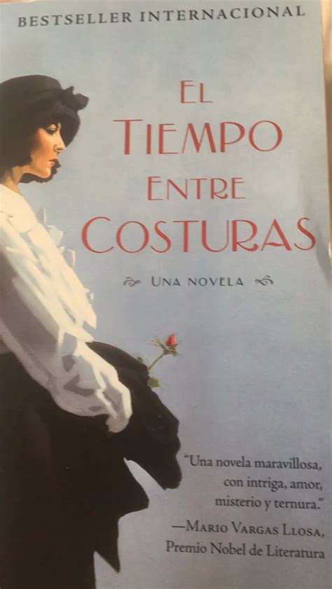 el tiempo entre costuras una novela atria espanol libro de texto pdf gratis descargar amazon com el tiempo entre costuras una novela atria espanol spanish edition