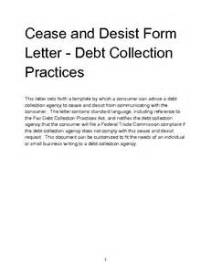 cease and desist letter template for debt collectors termination letter related keywords best free
