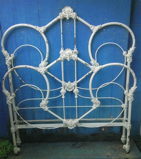 antique wrought iron beds best 25 antique iron beds ideas on pinterest antique