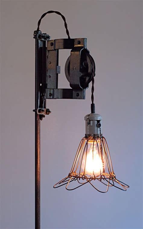 industrial pulley floor l reclaimed repurposed vintage industrial pulley l if