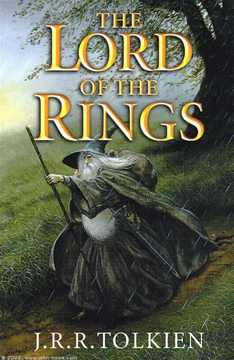 the ring books the lord of the rings covers a brief history 101 books