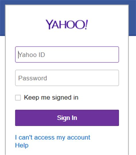 email login yahoo access multiple email gmail outlook in yahoo mail