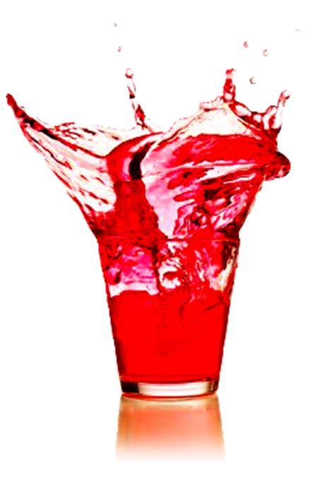 cocktail splash png creative juicer