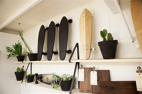 Board Black Board Gold Truck Limited Edition Termurah woolsey x uncrate land cruiser skateboard uncrate
