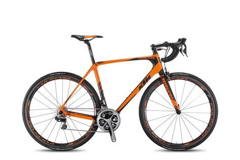 Ktm Road Bikes Ktm Revelator Prestige Di2 2016