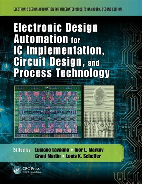 pcb layout design books electronic design automation for ic implementation