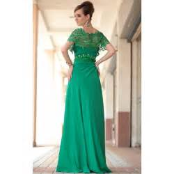 Guest modest womens jeweled lace jacket green wedding guest dresses