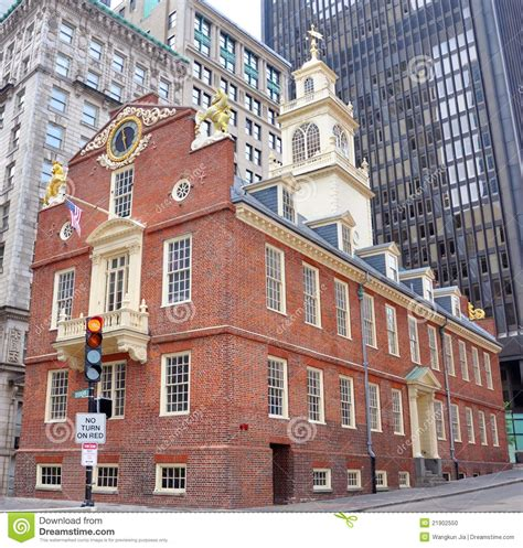 state house boston causes of the revolution political