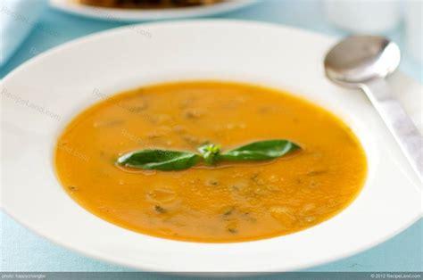 amazing roasted tomato soup recipe