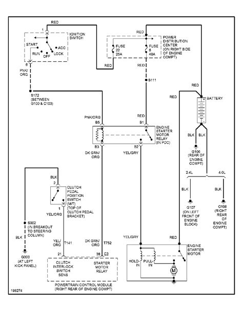 2005 Jeep Liberty Fuse Diagram Lights Wiring Diagram