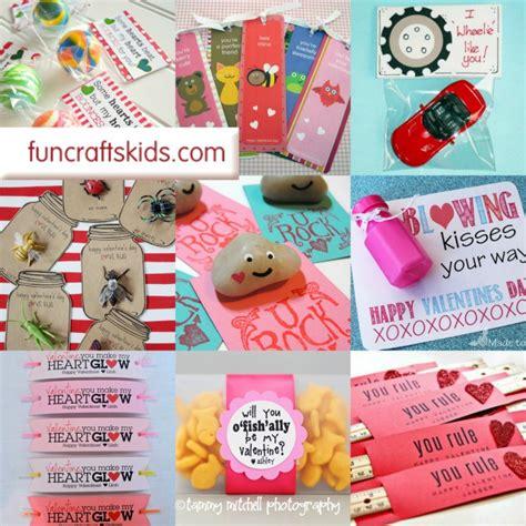 no gift ideas 11 no valentines printables crafts