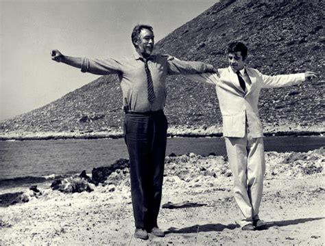one day film storia vera la vera storia di zorba il greco grecia aree home