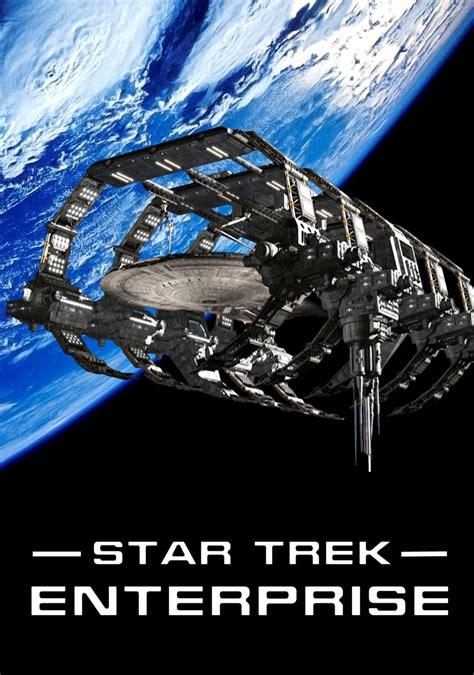 trek fan series trek enterprise tv fanart fanart tv