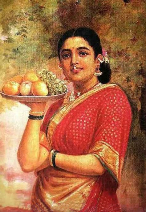 biography of indian classical artist classical indian paintings by raja ravi varma 121clicks com