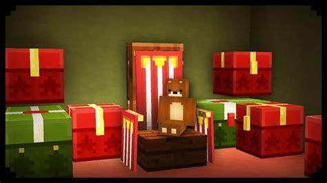 minecraft    santas chair youtube