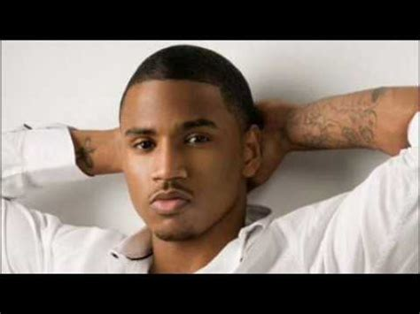 your side of the bed trey songz trey songz yo side of the bed hq audio youtube
