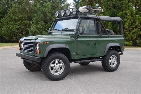 all car manuals free 1995 land rover defender electronic valve timing service manual books about how cars work 1995 land rover defender 90 electronic throttle