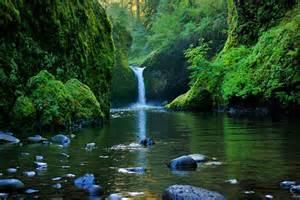 Favorite columbia river gorge hikes