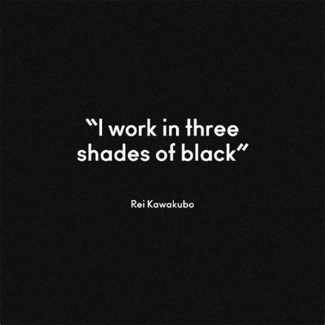 black quotes fashion comme des garcons on tumblr