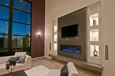 Tv Fireplace Height by Tv Fireplace Advice