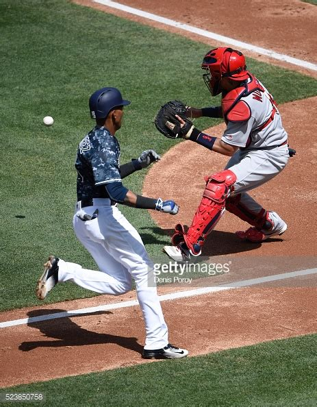 San Diego 88 Numberic Baseball st louis cardinals v san diego padres getty images