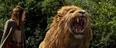 film the lion roars aslan character giant bomb
