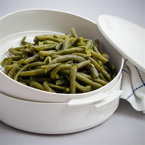 come cucinare fagiolini come cuocere i fagiolini a vapore in microonde facile e