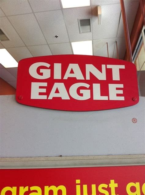giant eagle スーパー 6867 e broad st columbus oh