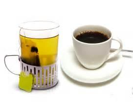 Green Tea vs. Black Coffee   The Greatist Debate   Greatist