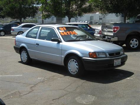 automobile air conditioning repair 1998 toyota tercel electronic toll collection 1997 toyota tercel ce silver automatic san juan capstrano 4735 toyota lexus forum