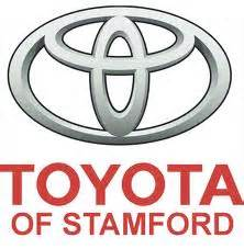 Toyota Stamford Service Toyota Of Stamford Alison Team Up To Promote Safe