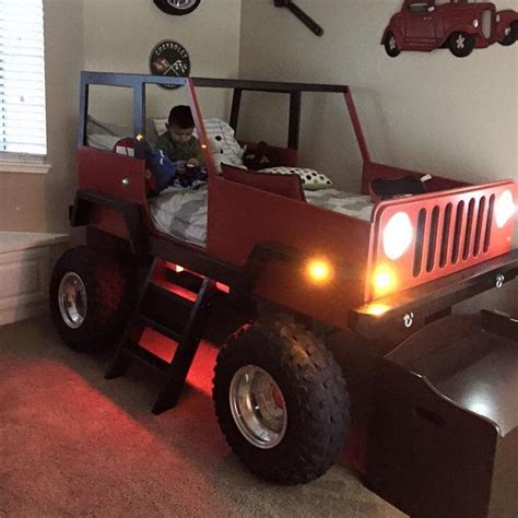 jeep bed plans jeep bed plans twin size car bed car bed bed plans