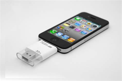 I Flashdrive by I Flashdrive Usb Transfers Files To Apple Devices Without