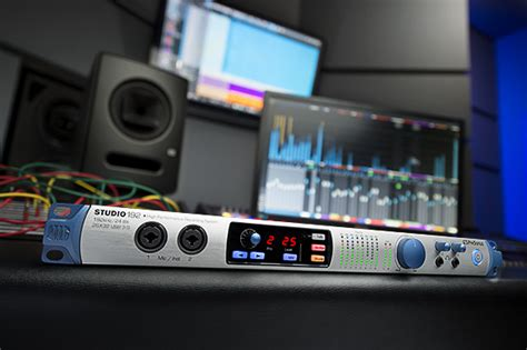 presonus studio 192 26x32 usb 3 0 audio interface