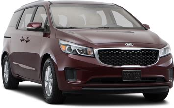 Kia Deals 2015 2015 Kia Sedona Incentives Specials Offers In D