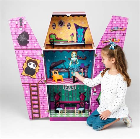 kmart barbie doll house 16 best images about monster high dollhouses on pinterest mansions barbie house and