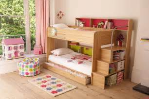 small bunk beds bedroom kids room and beds for small rooms space saving