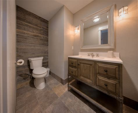 barn wood bathroom five remodeling trends for 2016 highcraft