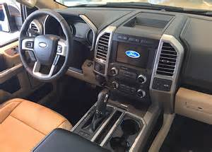 Chicago Videographer 2017 Ford F150 Interior Dash The Fast Lane Truck