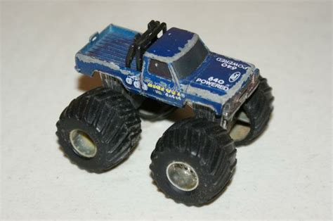 bigfoot monster truck toys 136 best images about collectable monster truck on pinterest