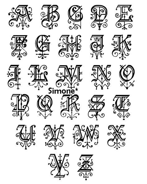 lettere alfabeto da tatuare search results for calligrafia per tatuaggi black