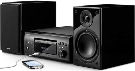 best mini audio system mini systems reviews news ecoustics