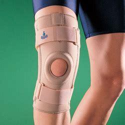 Knee Specs Atau Deker Lutut knee stabilizer oppo 1030 alat fisioterapi