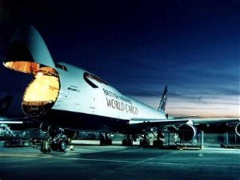 airways world cargo opens competition for small uk forwarders industry shipping